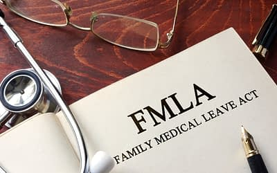 """May 20, 2019:  """"FMLA Leave:  Key Concepts and Recent Developments"""""""