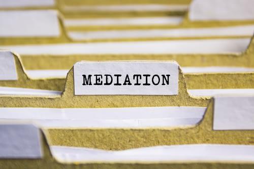 July 11, 2018: National Mediation Training Seminar for EEOC