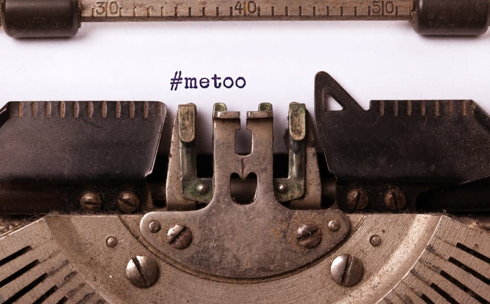 "November 30, 2018:  ""Sexual Harassment in the #MeToo Era"""